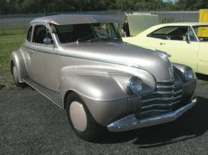 Oldsmobile 40 5 bb