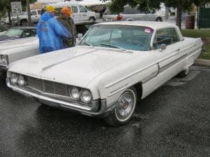 Oldsmobile Eighty-Eight 88 62 2 bb