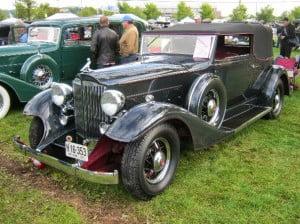 Packard 33 4 bb