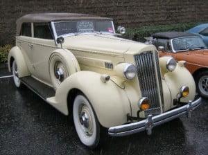 Packard 36 5 bb 120