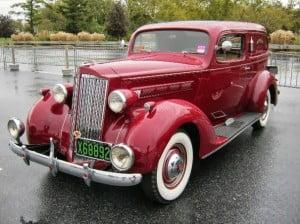 Packard 37 9 bb