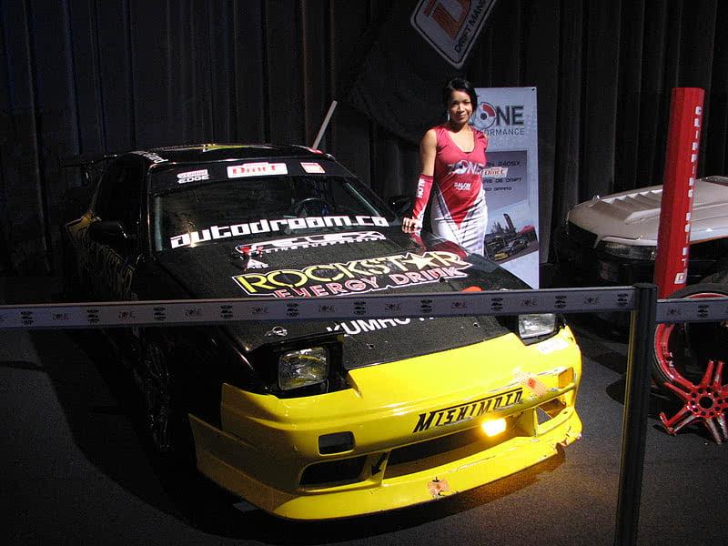 Salon de l 39 auto de montr al 2012 - Salon de l auto de montreal ...