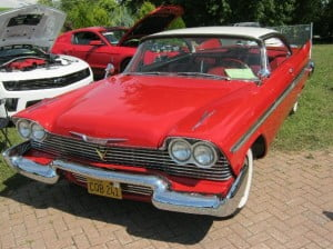 Plymouth Belvedere 58 2 bb