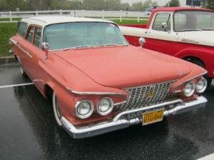 Plymouth Fury 61 2 bb