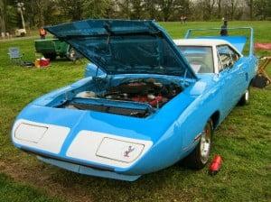 Plymouth Road Runner Superbird 70 6 bb