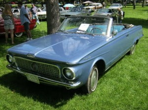 Plymouth Valiant 63 7 bb