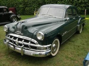 Pontiac 50 2 bb