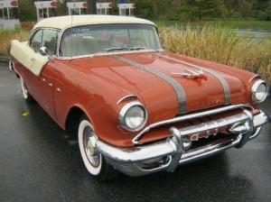 Pontiac 55 6 bb