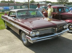Pontiac Bonneville 62 2 bb