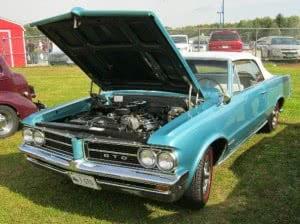 Pontiac GTO 64 3 bb