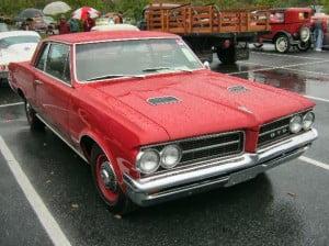 Pontiac GTO 64 4 bb