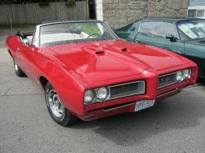 Pontiac GTO 68 7 bb