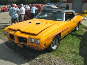 Pontiac GTO 70 11 bb