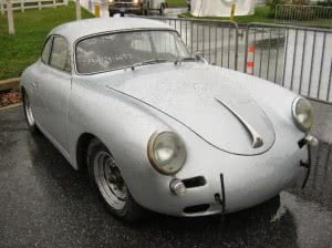 Porsche 356 60 1 bb