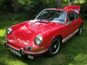 Porsche 911 70 2 bb