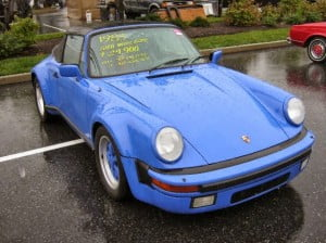 Porsche 911 83 1 bb