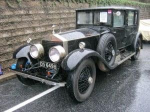 Rolls-Royce 26 1 bb 4550