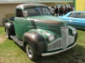 Studebaker Truck 46 1 bb