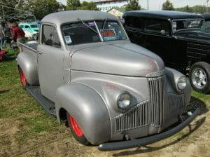 Studebaker Truck 46 2 bb