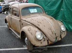 Volkswagen Beetle 54 1 bb