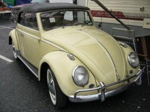 Volkswagen Beetle 63 3 bb
