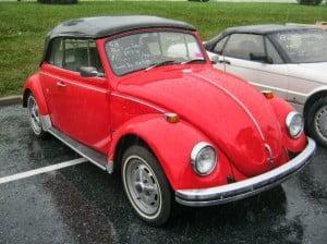 Volkswagen Beetle 68 6 bb