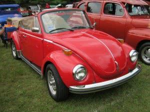 Volkswagen Beetle 73 7 bb