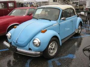 Volkswagen Beetle 79 5 bb