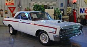 dodge 1964