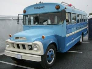 Bus Studebaker 62 1 bb