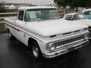 Chevrolet Truck 63 3 bb