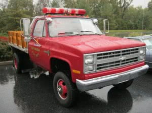 Chevrolet Truck 84 1 bb