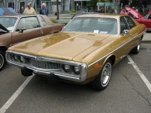 Dodge Coronet 73 1 bb