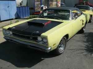 Dodge Super Bee 69 8 bb