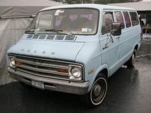 Dodge Z Ram Van 76 2 bb