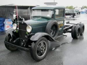 Ford Truck 31 10 bb