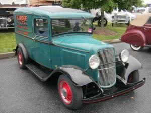 Ford Truck 34 9 bb