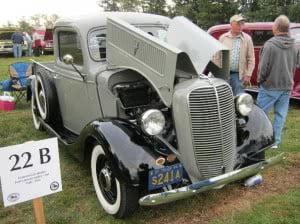 Ford Truck 37 6 bb