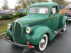 Ford Truck 39 3 bb