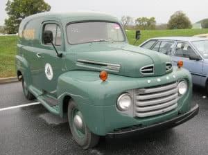 Ford Truck 49 6 bb
