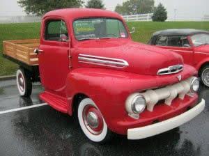 Ford Truck 51 20 bb