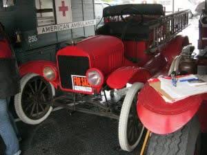 Incendie 17 3 bb Ford