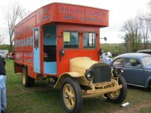 Mack Truck 19 1 bb