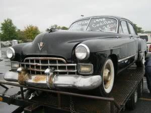 PJ Cadillac 48 bb