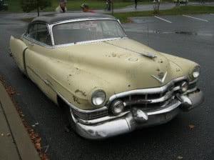 PJ Cadillac 51 bb