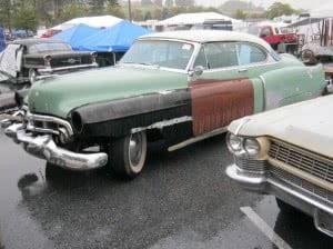 PJ Cadillac 52 bbdd