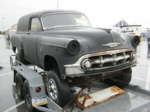 PJ Chevrolet 53 bb