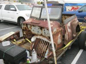 PJ Jeep bb