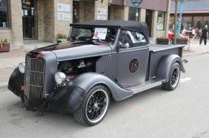 2e Auto Expo Lachute