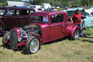 2013-08-10 Stowe - Vermont Auto Enthusiasts 572